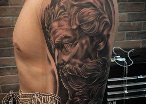 Queen Street Tattoo Hull