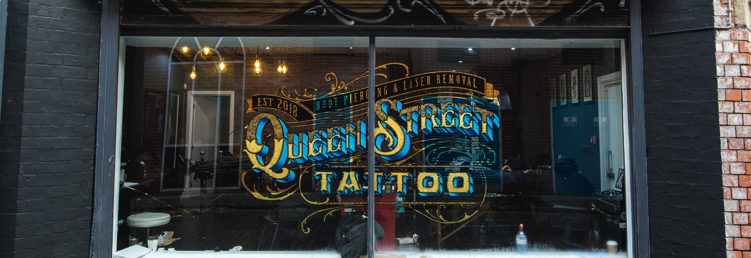 Queen Street Tattoo